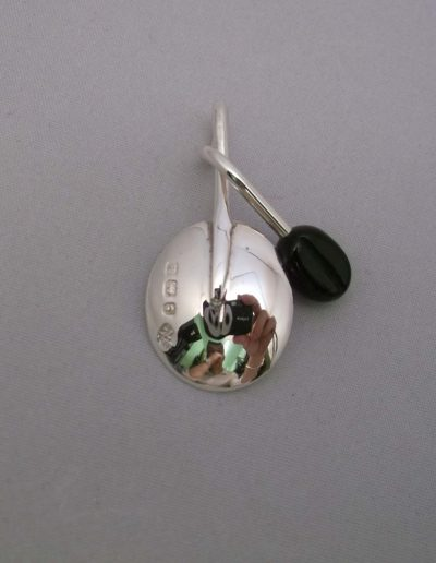 Coffee Spoon Pendant